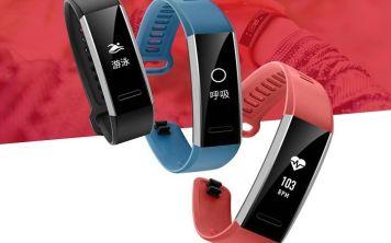 Huawei Band 2 Pro новейший фитнес-браслет