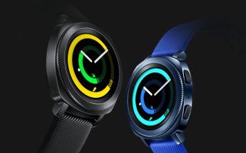 Samsung назвала цены новых часов