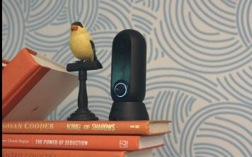 В камере для охраны жилья Canary появилась важная функция