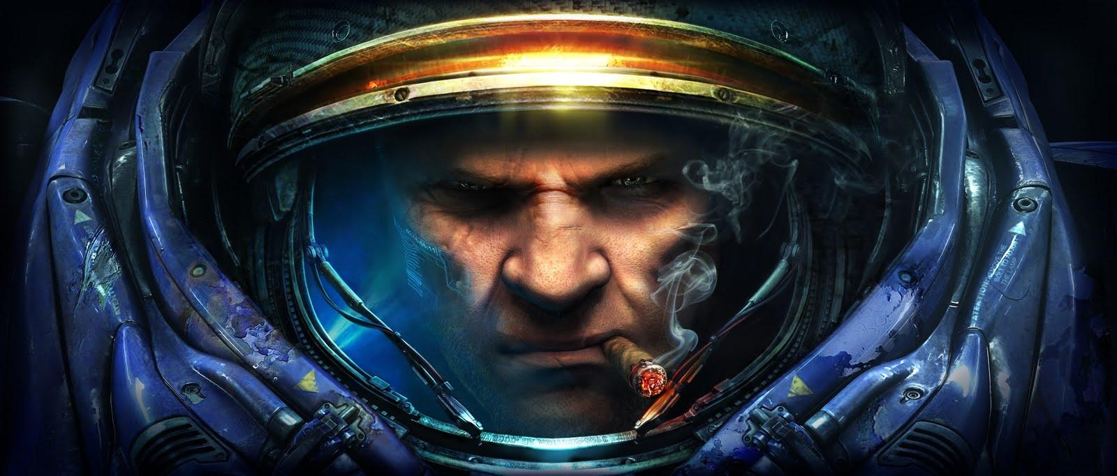 """Hell, it's about time!"": фанатов Starcraft 2 ждет подарок от Blizzard"