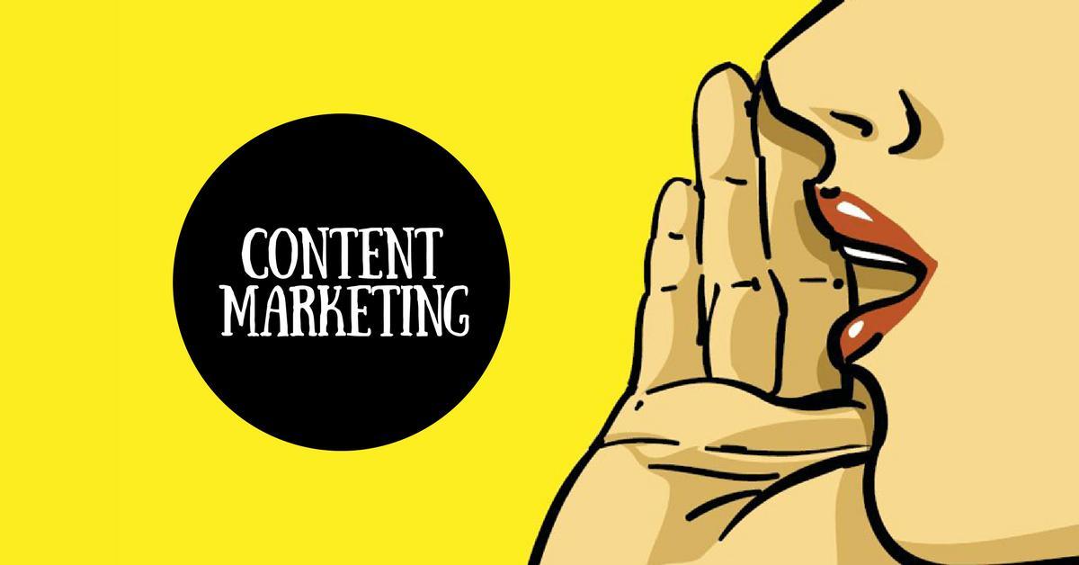 3 способа эффективного контент-маркетинга