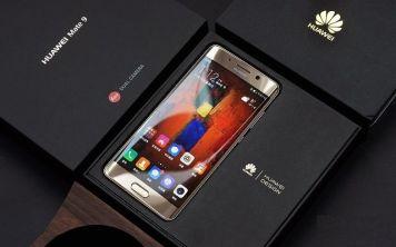 Huawei Mate 10 Lite  — облегченная версия флагманского смартфона