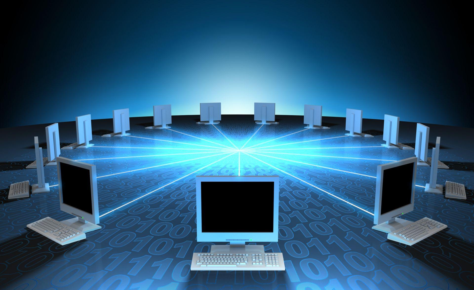 Как сделать локальную сеть через wifi роутер?