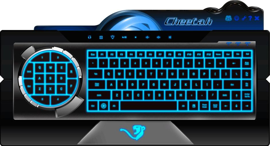 Как выбрать игровую клавиатуру для ноутбука