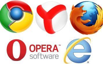 Как сделать браузер по умолчанию?