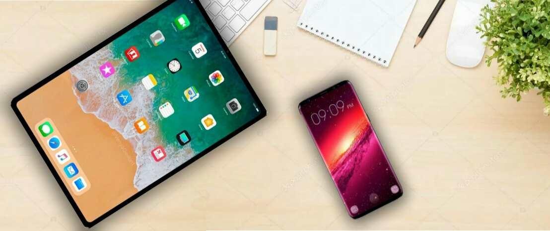 Чем производители планшетов удивят нас в следующем году