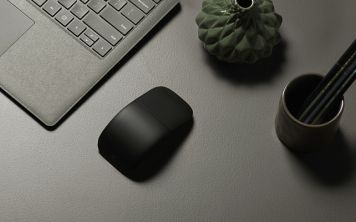 Новая мышь от Microsoft
