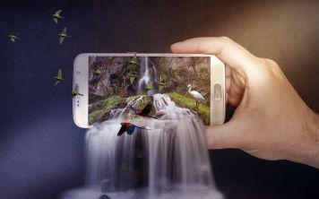 Качественное фото на смартфон