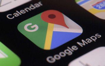 Google карты наконец научились делать кратчайшие маршруты