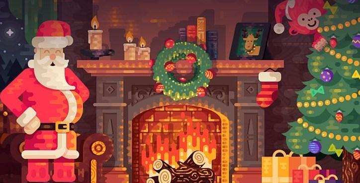Новогодние ивенты в играх от Mail.Ru