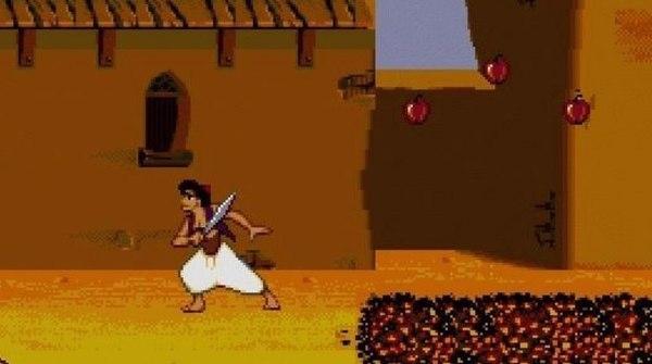 Диснеевская классика 90-х отправилась в Steam