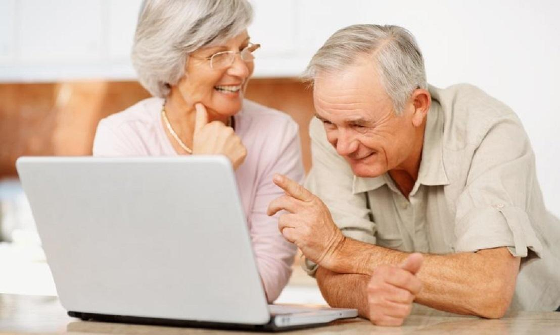 Пользовательские интерфейсы для пожилых людей