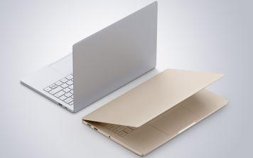 Анонс Xiaomi Mi Notebook Air - металлический, легкий, недорогой