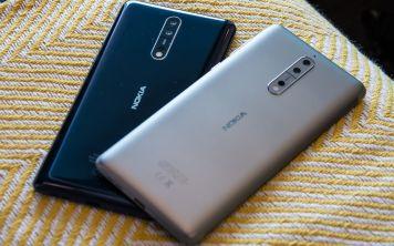 Грядет выпуск нескольких моделей от Nokia