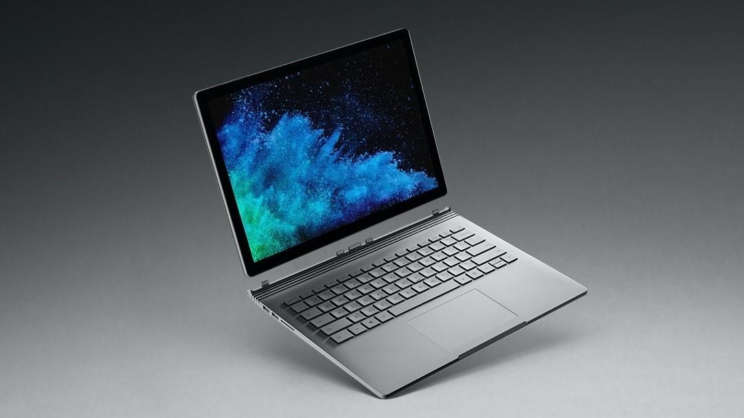 Surface Book 2 оказался очередным провалом Microsoft