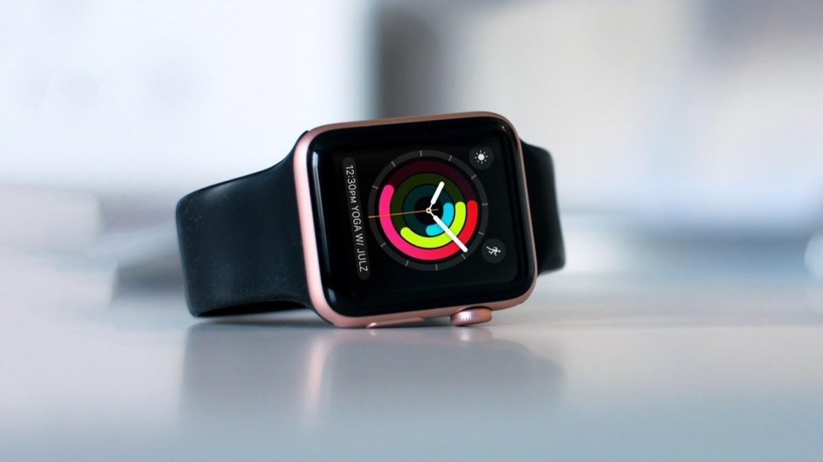 Все изменения Watch OS 4.1 попали в сети