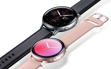 Samsung запустила trade-in для «умных» часов