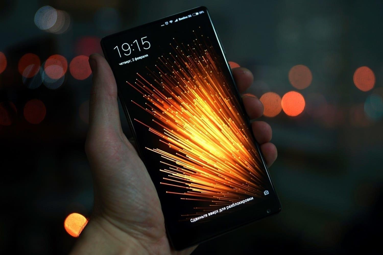 Xiaomi объявляет о своём первом смартфоне на платформе Oreo
