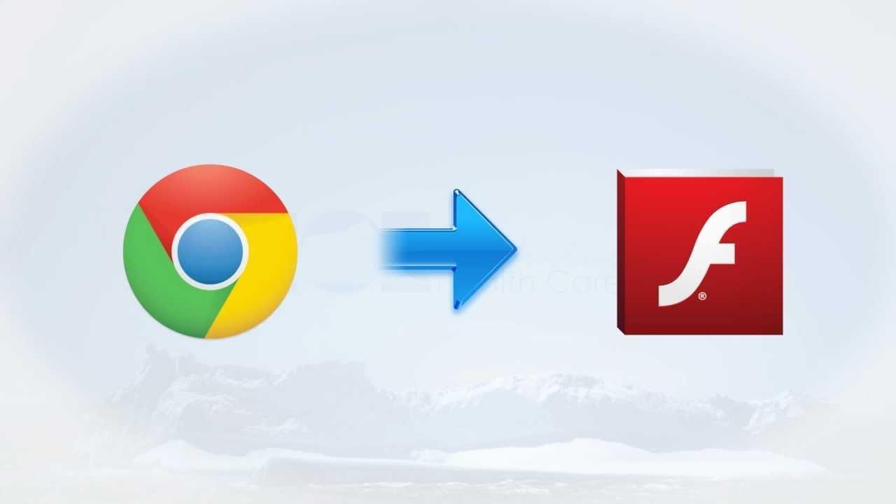 Как включить Flash Player в Google Chrome?