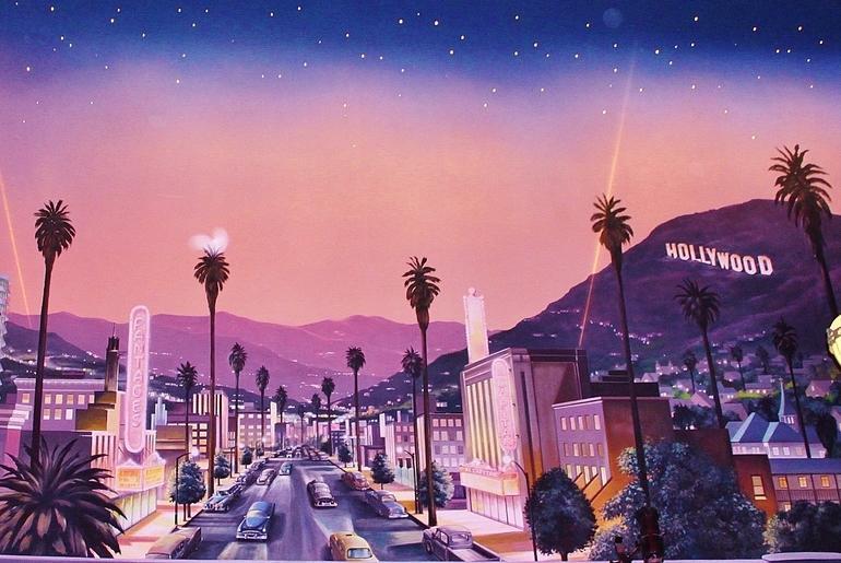 Apple планирует снять кинофильм со звездами Голливуда
