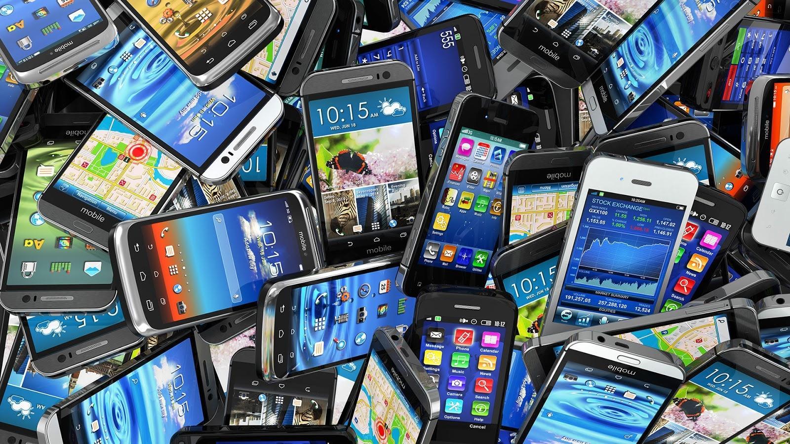 Самые продаваемые смартфоны на вторичном рынке