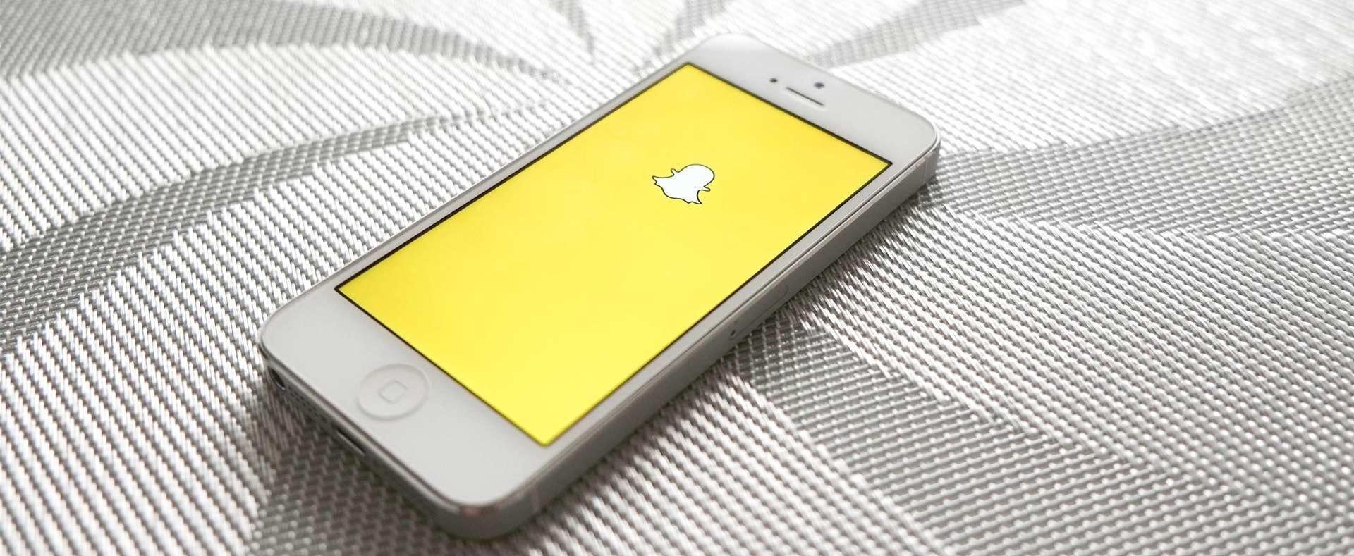 Чем интересен Snapchat, как им пользоваться на телефоне и какие минусы?