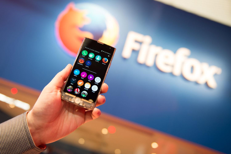 Mozilla Firefox тормозит– что делать?