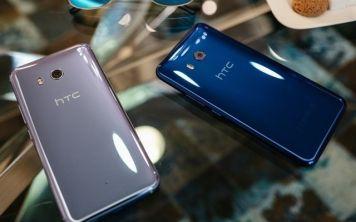 HTC в центре скандала