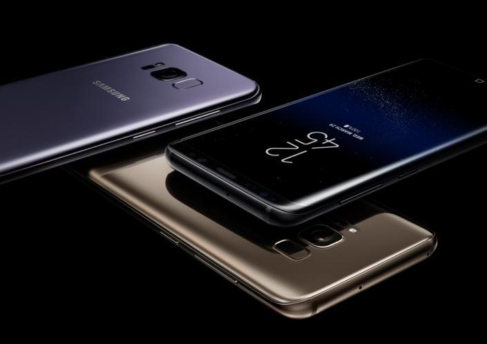 Samsung Galaxy S8. Хитрости