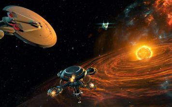 Играть в Star Trek можно без шлема VR