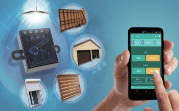 Смартфон на Android, как командный центр управления