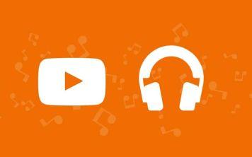 YouTube работает над музыкальным сервисом