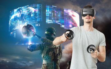 VR-шлемLenovo Explorer – второй шанс войти в виртуальный мир