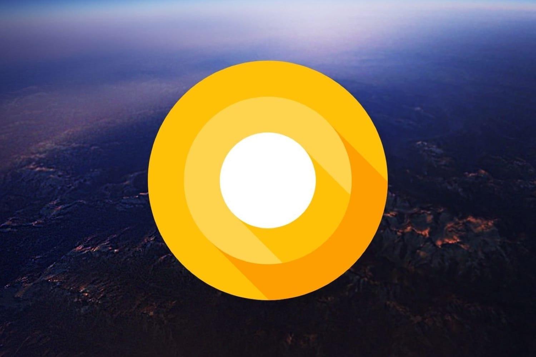 Android 8.0 Oreo доступен для Samsung Galaxy S8
