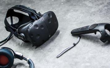 Будет ли ошибкой купить очки виртуальной реальности HTC Vive?