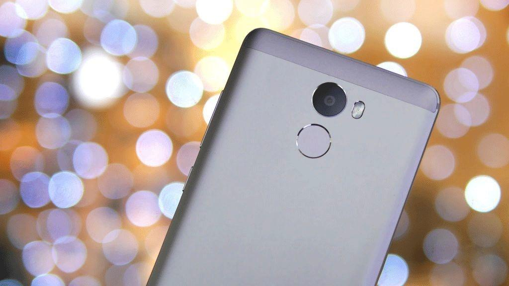 Как улучшить качество снимков камеры Xiaomi?