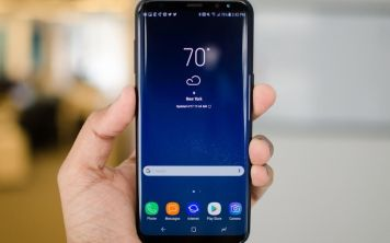 Samsung сократила продажи iPhone X