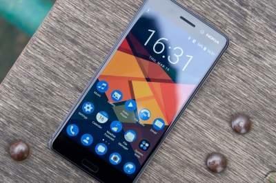 Nokia 6 будет безрамочной