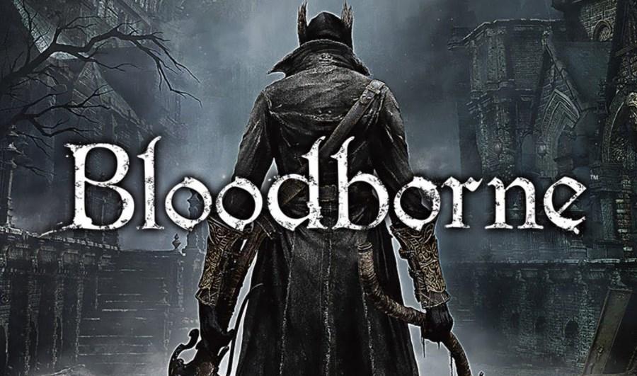 Очередной босс-пропажа в Bloodborne