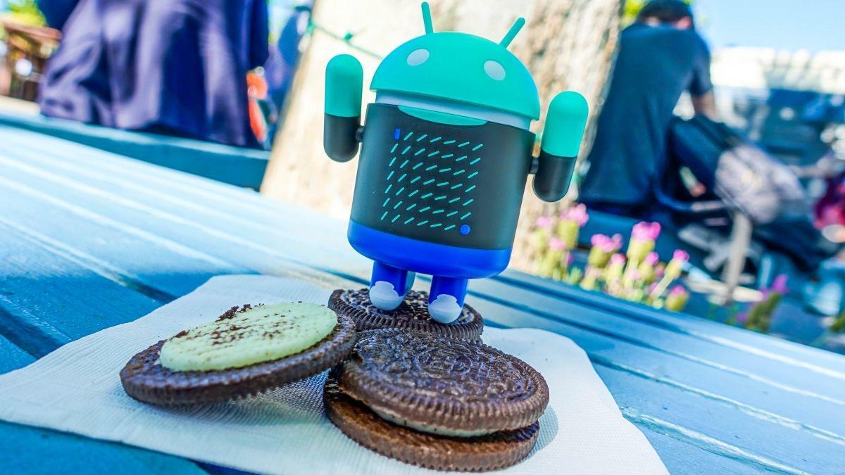 Когда Asus ZenFone 4 получит Android Oreo?