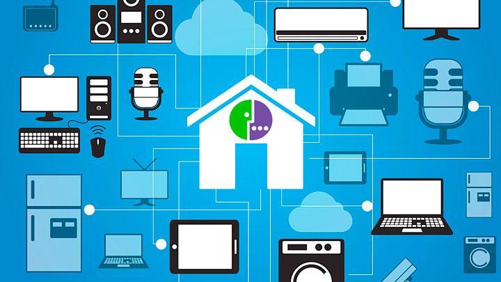 Умные устройства для умного дома