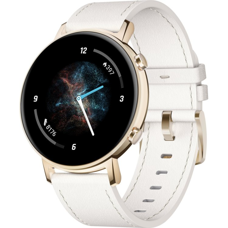 Huawei Watch GT2 Diana-B19J Морозный белый
