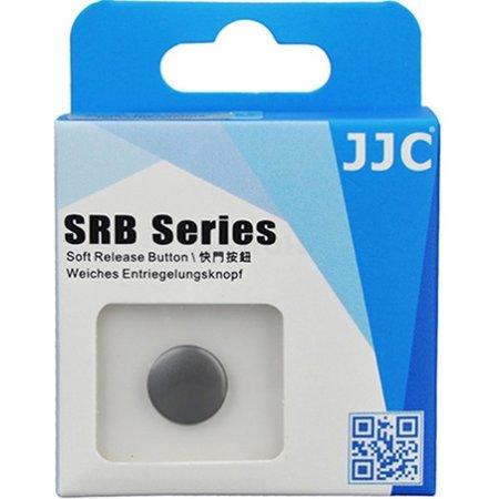Кнопка спуска декоративная JJC SRB-B10GR серая