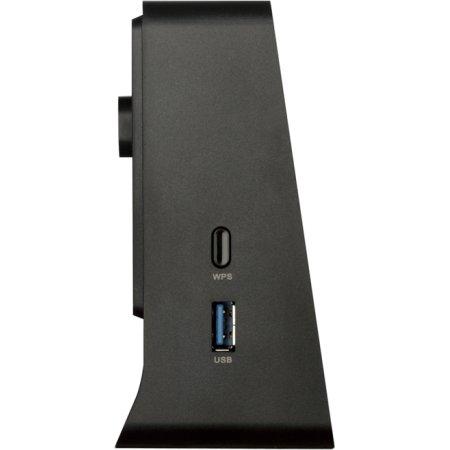 D-Link DIR-320/A/D1A Черный, 150Мбит/с, 2.4