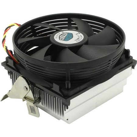Cooler Master DK9-9GD4A-0L-GP 2200об./мин