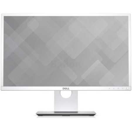 "Dell P2317H 23"", Белый, HDMI, Full HD"