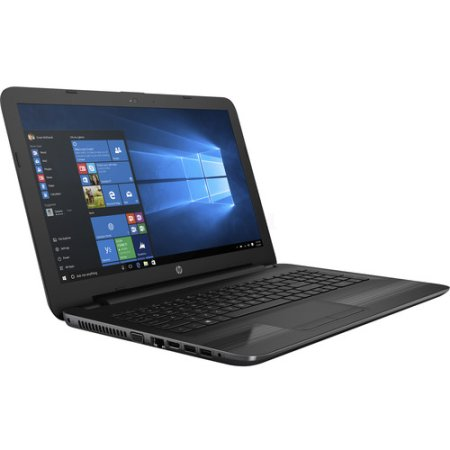 "HP 250 G5 15.6"", Intel Core i3, 2000МГц, 4Гб RAM, DVD-RW, 128Гб, Windows 10, Черный, Wi-Fi, Bluetooth"
