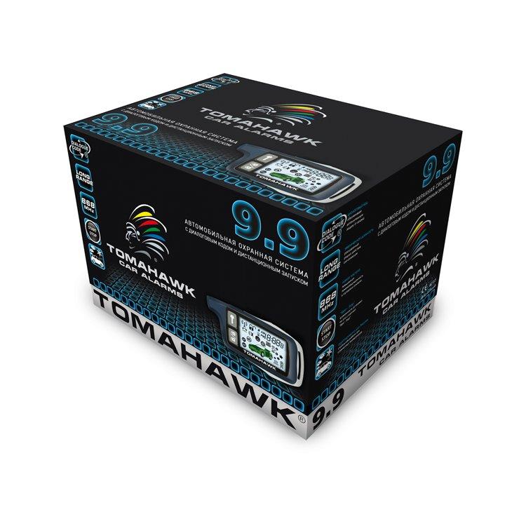 Купить Tomahawk 9.9 в интернет магазине бытовой техники и электроники