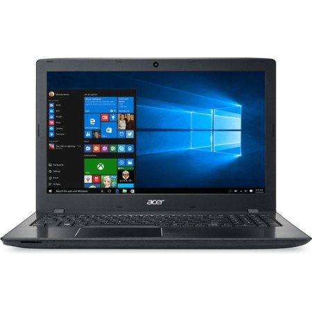 "Acer Aspire E5-575G 15.6"", Intel Core i7, 2500МГц, 8Гб RAM, DVD-RW, 1Тб, Черный, Wi-Fi, Windows 10 15.6"", Intel Core i7, 2500МГц, 8Гб RAM, DVD-RW, 1Тб, Черный, Wi-Fi, Windows 10"