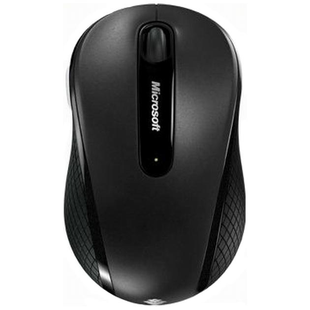 Microsoft Wireless Mobile Mouse 4000 D5D-00133